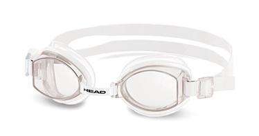 Head Swimming Googles Rocket 451043 White