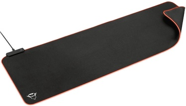 Коврик для мыши Trust GXT 764 Glide-Flex XXL RGB-Illuminated Flexible Mouse Pad
