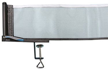 Galda tenisa tīkls Donic Team Table Tennis Net With Handle 808311