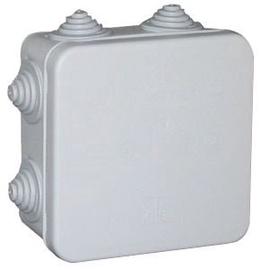 Распределительная коробка Spelsberg, поликарбонат, 85 мм x 85 мм x 42 мм