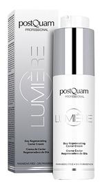 Sejas krēms PostQuam Professional Lumiere Regenerating Caviar Day Cream, 50 ml