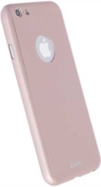 Krusell Arvika Double Side Case For Apple iPhone 7 Plus/8 Plus Rose Gold