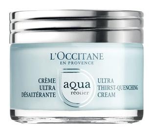 Sejas krēms L´Occitane Aqua Reotier Ultra Thirst Quenching Cream, 50 ml