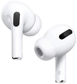 Austiņas Apple AirPods Pro White, bezvadu