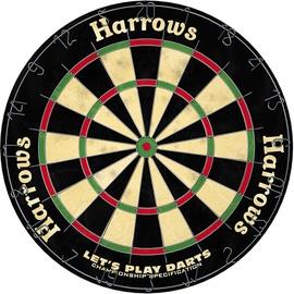 Harrows Let's Play Darts Set