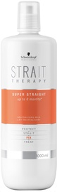 Schwarzkopf Strait Styling Therapy Neutralising Milk 1000ml