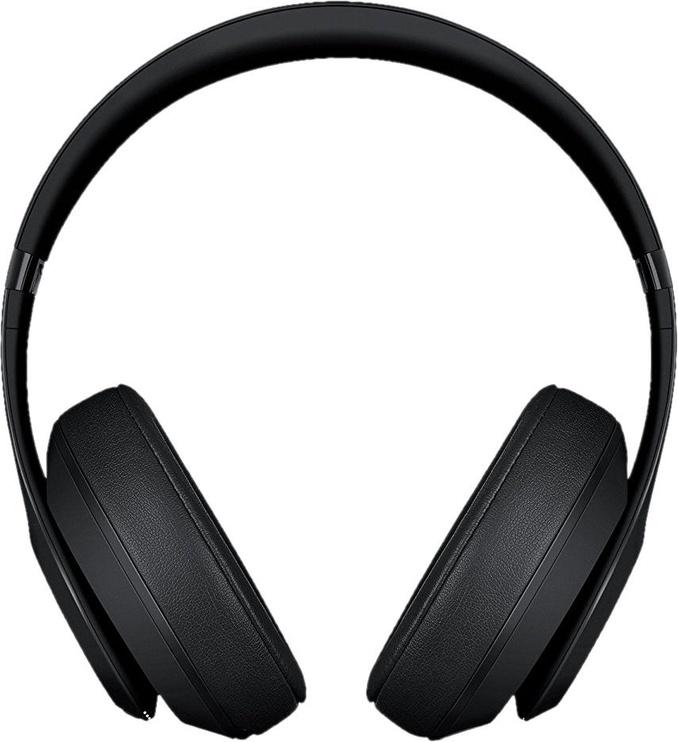 Наушники Beats Studio3 Matte Black, беспроводные