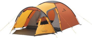 Telts Easy Camp Quasar 300 Orange