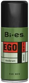 BI-ES Ego Deodorant 150ml