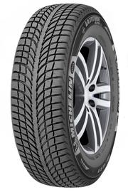Зимняя шина Michelin Latitude Alpin LA2, 235/65 Р18 110 H XL C C 72