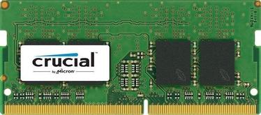 Оперативная память (RAM) Crucial CT4G4SFS6266 DDR4 (SO-DIMM) 4 GB