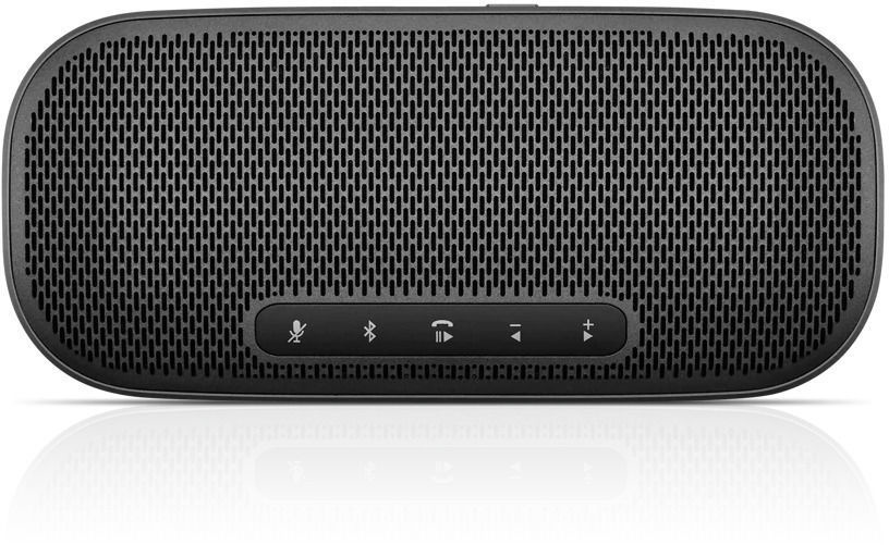 Bezvadu skaļrunis Lenovo 700 Ultraportable Black, 4 W