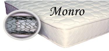 Matracis SPS+ Monro, 200x200x17 cm