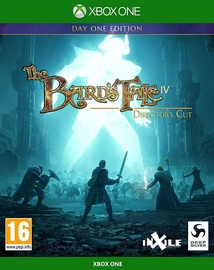 Xbox One spēle Bard's Tale IV: Director's Cut Day One Edition Xbox One