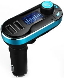 Art MP3TR FM-05BT FM Transmitter 1.4''