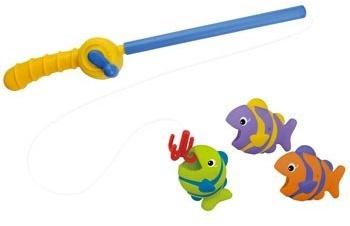 Vannas rotaļlieta KS Kids Fishing Time 0693