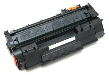 TFO Laser Toner Cartridge For Canon / HP 2.5K Black