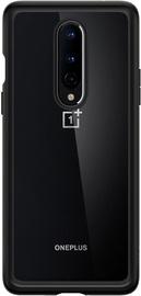 Spigen Ultra Hybrid Back Case For Oneplus 8 Black