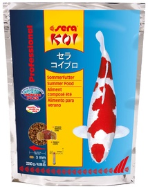 Sera KOI Professional Summer Food 2200g