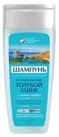 Шампунь Fito Kosmetik With Cloudy Clay And Silver Ions, 270 мл