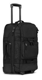 Чемодан Ogio Layover, черный, 46 л, 250x360x560 мм