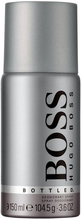 Vīriešu dezodorants Hugo Boss Bottled, 150 ml