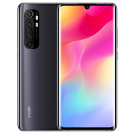 Smartphone Xiaomi Note 10 lite 128GB Black