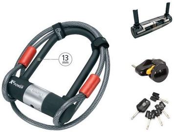 Magnum X4P U Lock Mini Cable