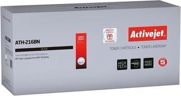 Activejet ATH-216BN Toner HP 216A W2410A Black