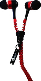 Наушники FreeStyle Zip Universal Red