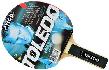 Stiga Toledo Ping Pong Racket