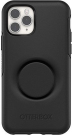 Otterbox Otter Back Case With PopSocket For Apple iPhone 11 Pro Black
