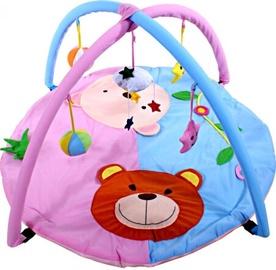 Arti Bears Developing Carpet Blue/Pink