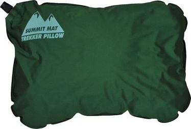 Summit Mat Trekker Pillow Green