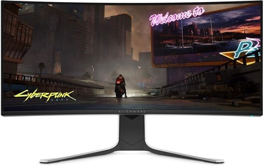 "Alienware 34"" Curved Gaming Monitor AW3420DW"