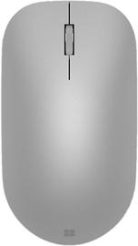 Datorpele Microsoft Surface Mouse Bluetooth Grey, bezvadu, optiskā