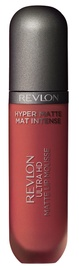 Губная помада Revlon Ultra HD Matte Lipcolor 825, 5.9 мл