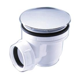 Dušas sifons Nicoll 0205301 D60x76mm