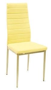 Стул для столовой Verners Debi Beige 557541, 1 шт.