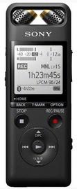 Diktofons Sony PCM-A10, 16 GB