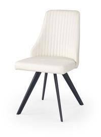 Ēdamistabas krēsls Halmar K206 White