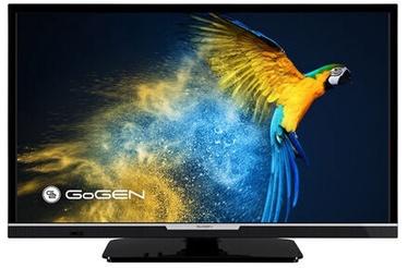 Телевизор GoGEN GOGTVH24R552STWEB