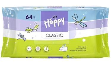 Влажные салфетки Bella Baby Happy Classic