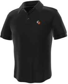 GamersWear ComputerBase Polo Black M