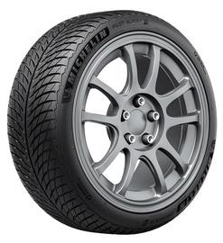 Зимняя шина Michelin Pilot Alpin 5, 235/55 Р17 103 V XL C B 68