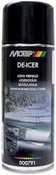 Virsmas pārklājuma līdzeklis Motip De Icer, 400 ml