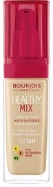 BOURJOIS Paris Healthy Mix Anti-Fatigue 16h Foundation 30ml 53