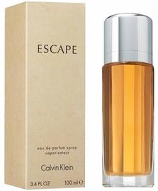 Парфюмированная вода Calvin Klein Escape 100ml EDP