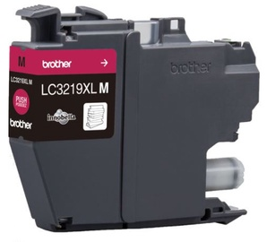 Brother LC3219XLM Cartridge Magenta