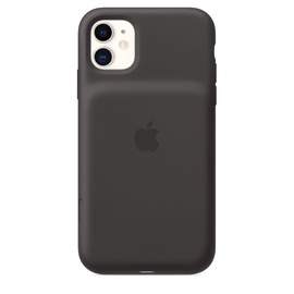 Apple Smart Battery Case For iPhone 11 Black